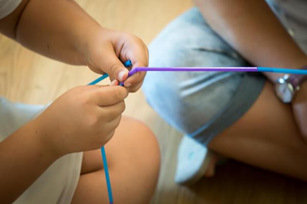 הרצאות לגננות | יפעת דננברג, הדרכת הורים - כלים קשובים